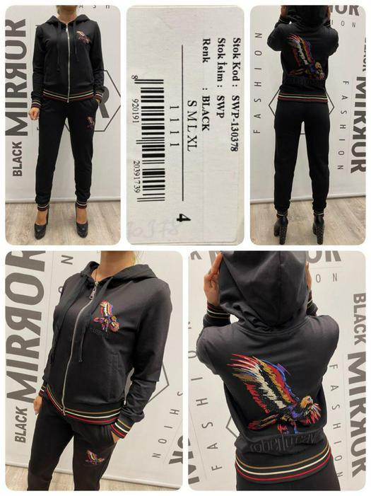 Sport Suits 1039741