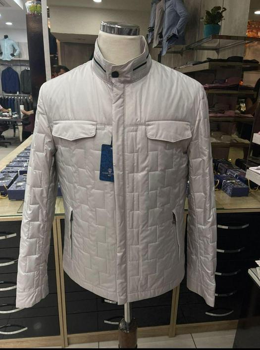 Куртки мужские 1013421