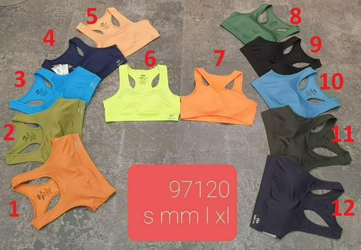Sleeveless T-shirts 1024569