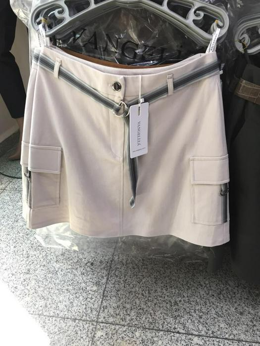 Skirts Plus Siizes 1012180