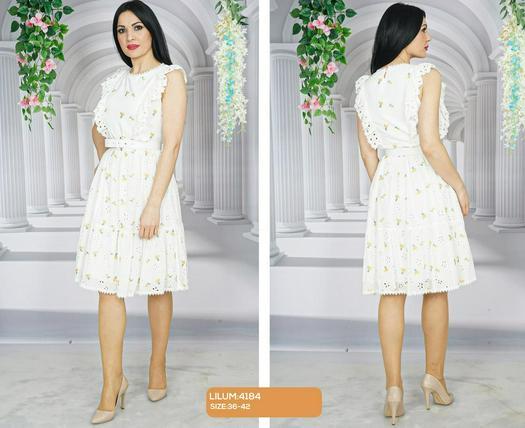 Платья оптом 978013
