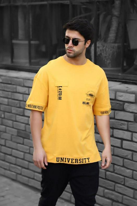 T-shirts 1011944