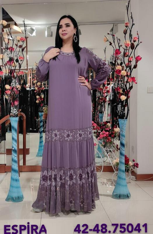 Muslim Сlothes Formal 1009389