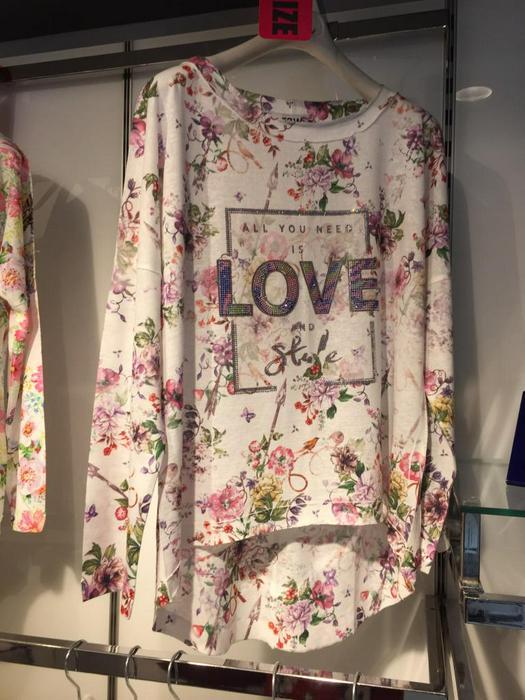 Sweaters Big Sizes 986451