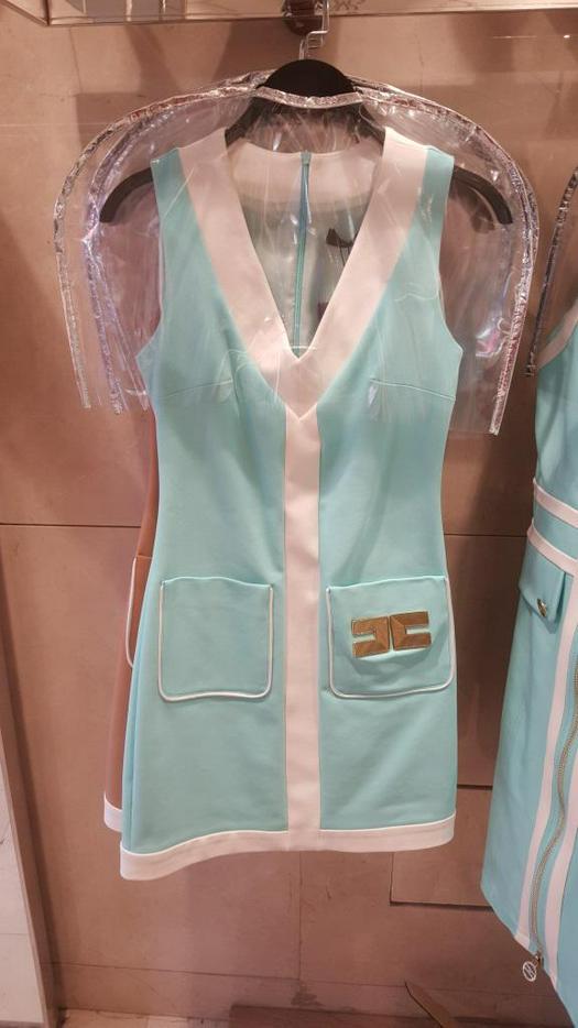 Dresses A.M.N. 756491