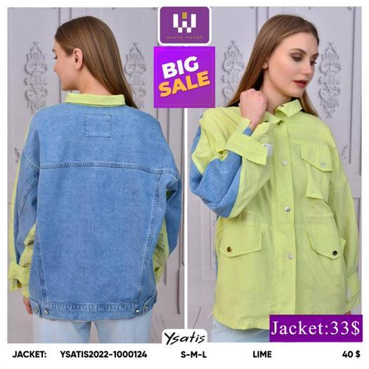 Coats 990855