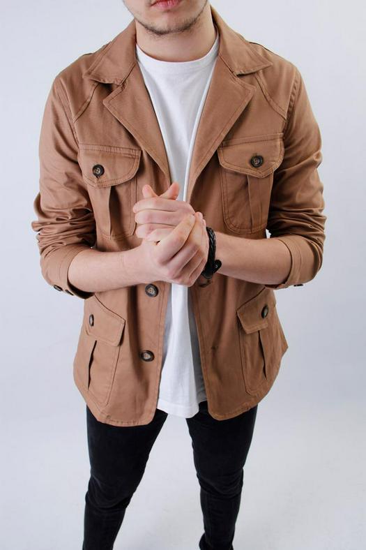 Coats 957806