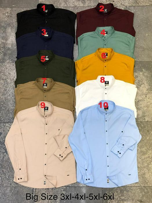 Рубашки мужские 930408