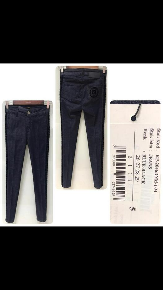 Jeans 647314