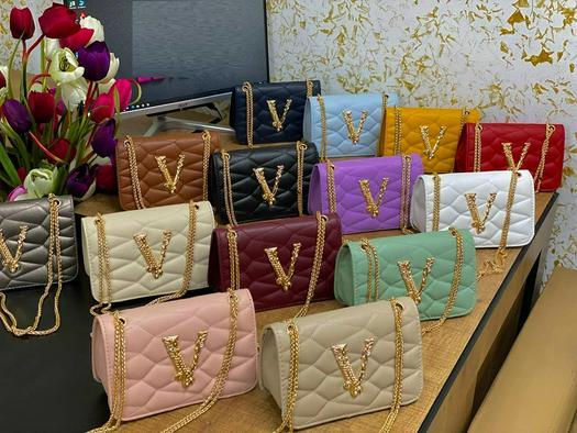Ladies Bags 1012679