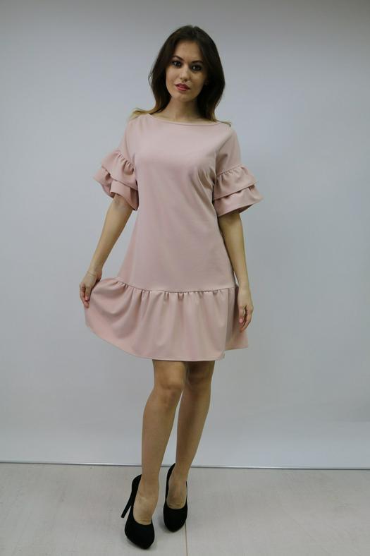 Разбитые серии платья 327921