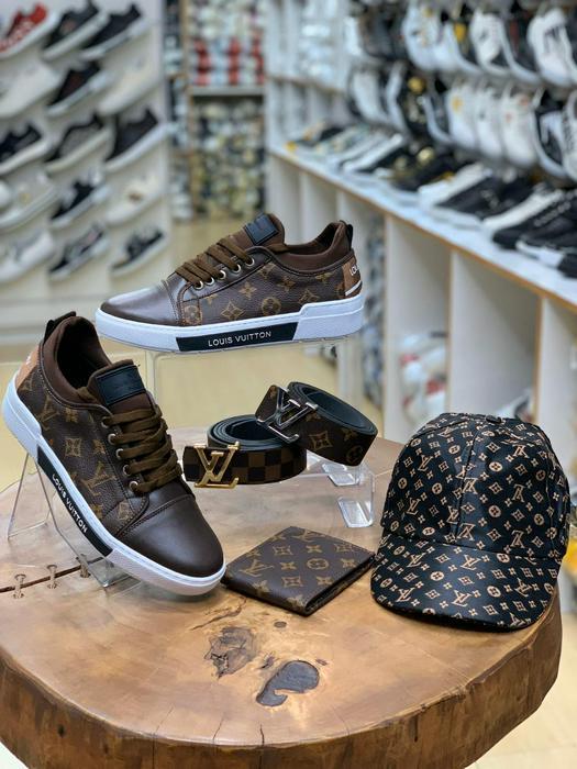 Men's footwear 866225