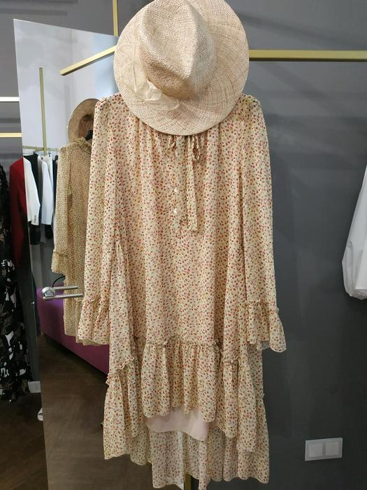 Разбитые серии платья 811968