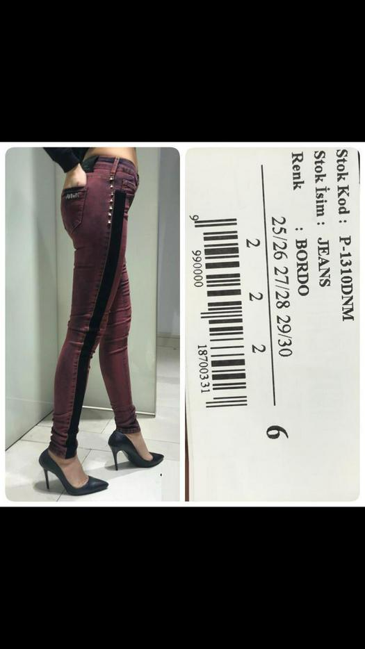 Jeans 647316