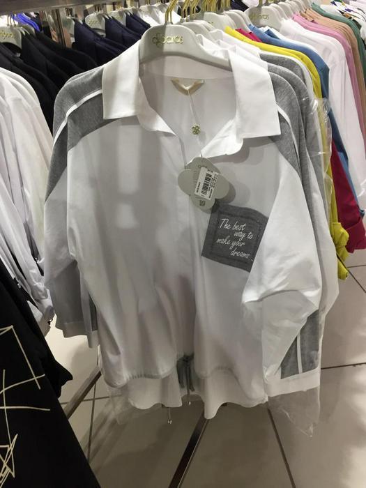 Блузки 1012958