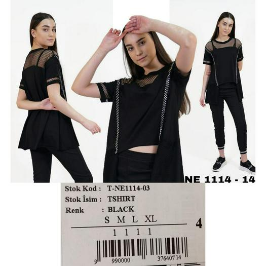 T-shirts A.M.N. 779488