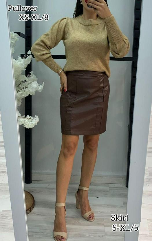 Skirts 1040006
