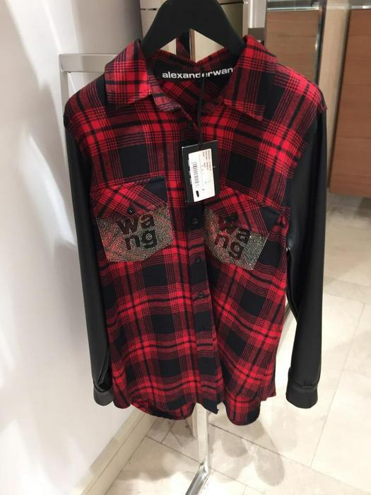 Женские рубашки 1013094