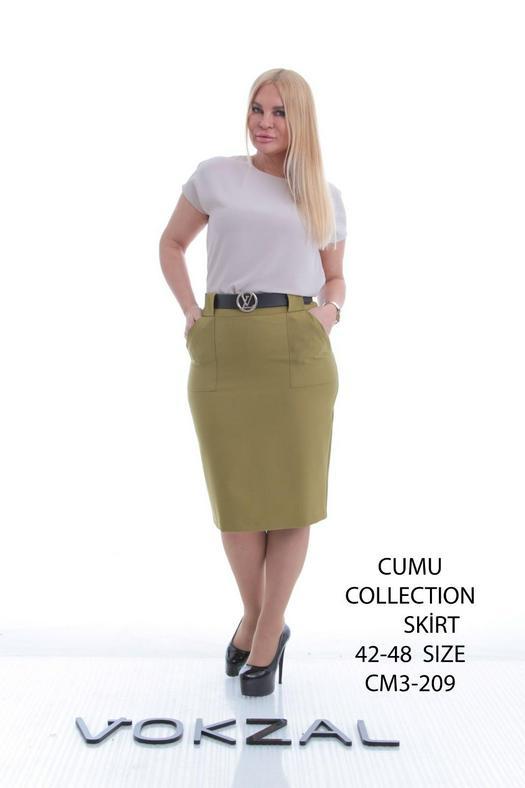 Skirts Plus Siizes 928953