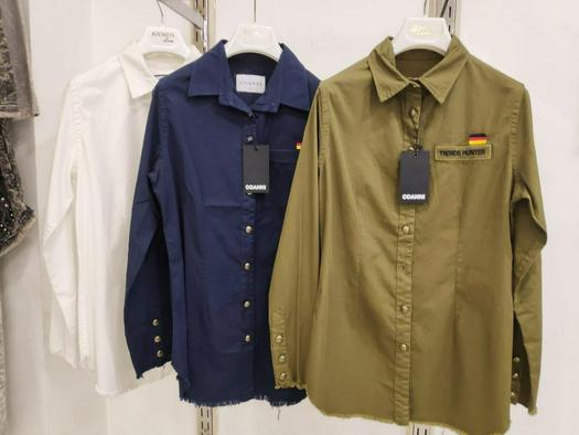 Discount Blouses Shirts 822644
