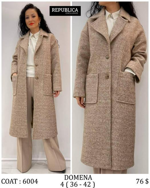 Overcoats 1040096