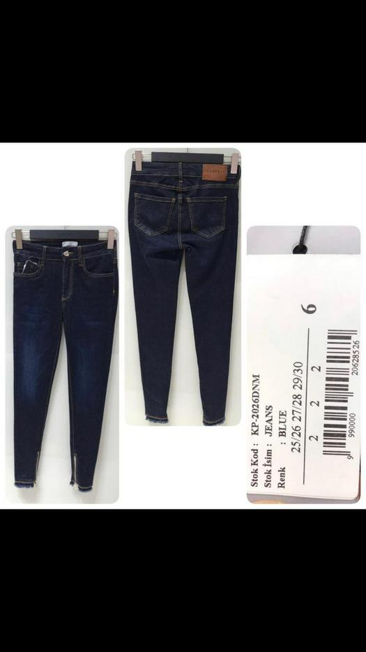 Jeans 647315