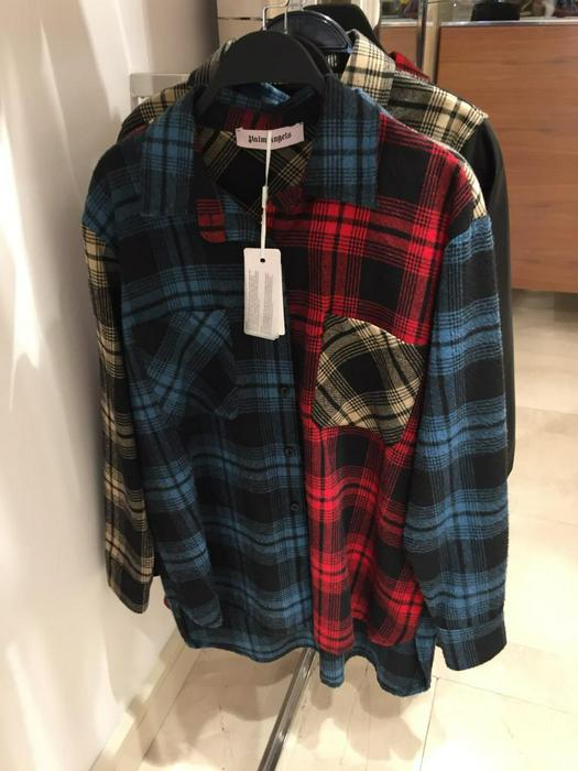 Женские рубашки 1013091