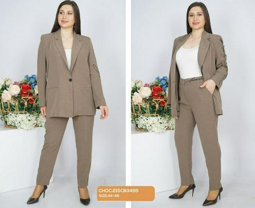 Plus Size Suits 978063