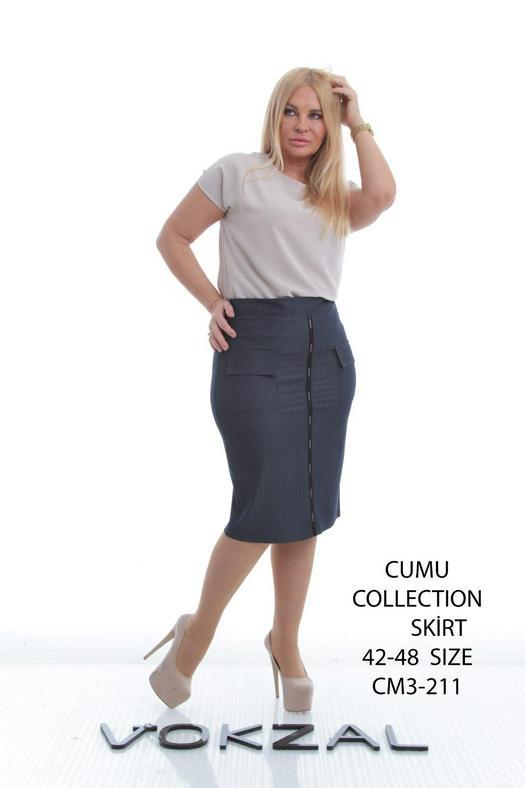 Skirts Plus Siizes 928956