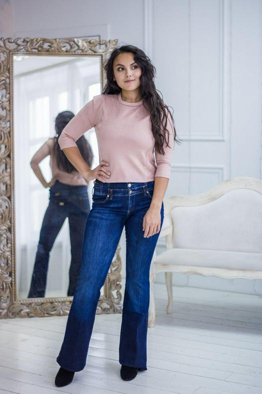Retail blouses shirts 694431