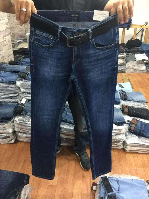 Jeans 648765