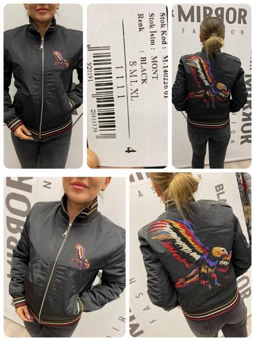 Куртки 1039739