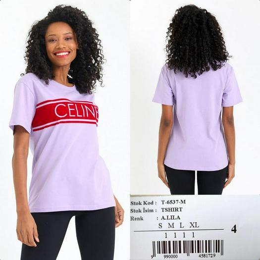 T-shirts A.M.N. 973308