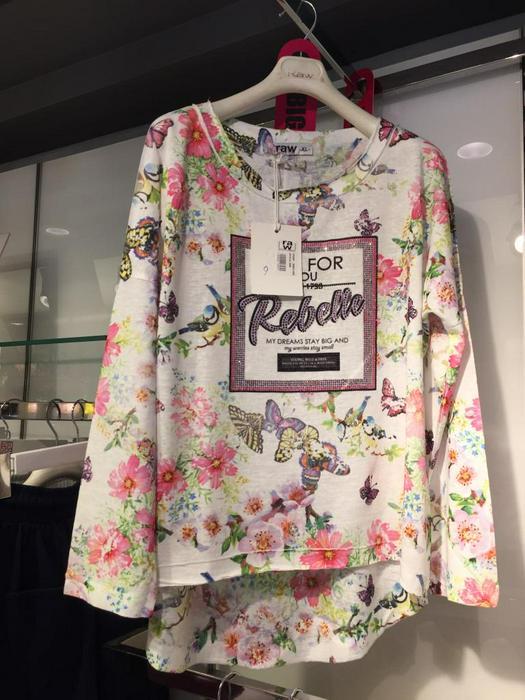 Sweaters Big Sizes 986450