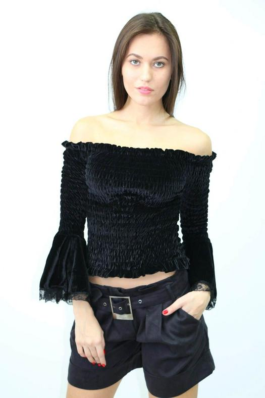 Retail blouses shirts 281443