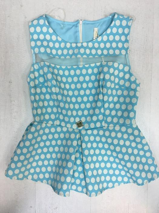 Разбитые серии рубашки блузки
