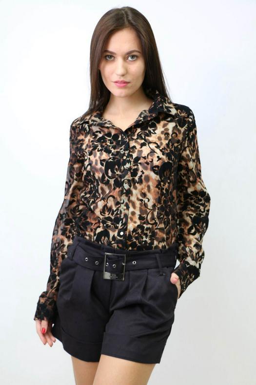 Retail blouses shirts 281440
